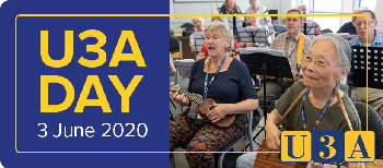 National U3A Day