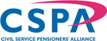 Link to the Civil Service Pensioners Alliance website