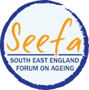 Link to the South East England Forum on Ageing website
