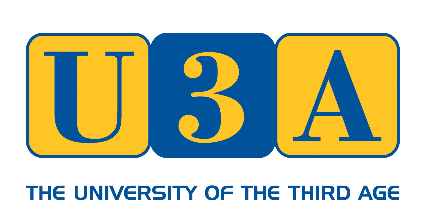 Logo-National U3A
