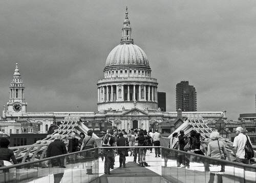 April Calendar London : Calendar competition
