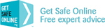Link to the Get Safe Online website
